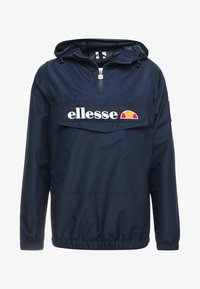 Ellesse - MONT - Windbreaker - dress blues - 4