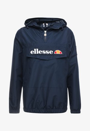 MONT - Veste coupe-vent - dress blues