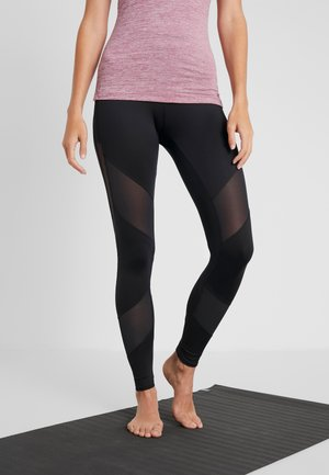 LEGGING - Legging - black