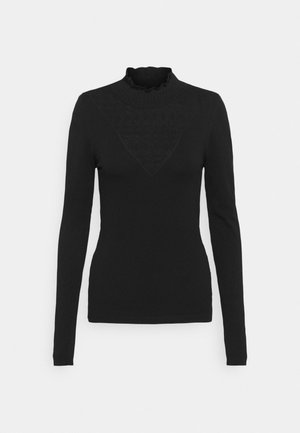 ONLINA TALL  - Jumper - black