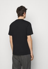 PS Paul Smith - MENS FACE - T-Shirt print - black - 2