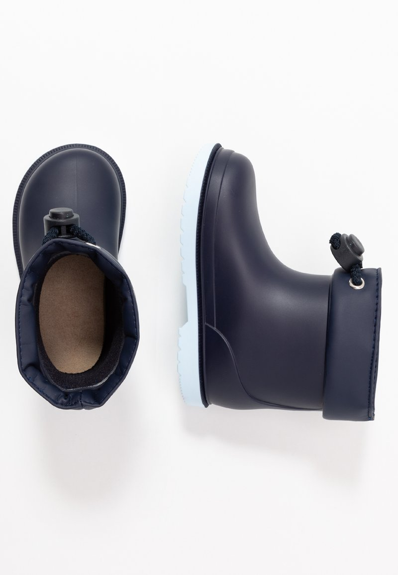 IGOR - BIMBI UNISEX - Wellies - navy