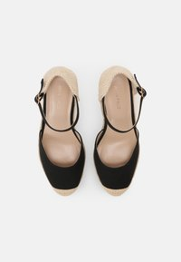 Anna Field Wide Fit - Wedges - black - 4