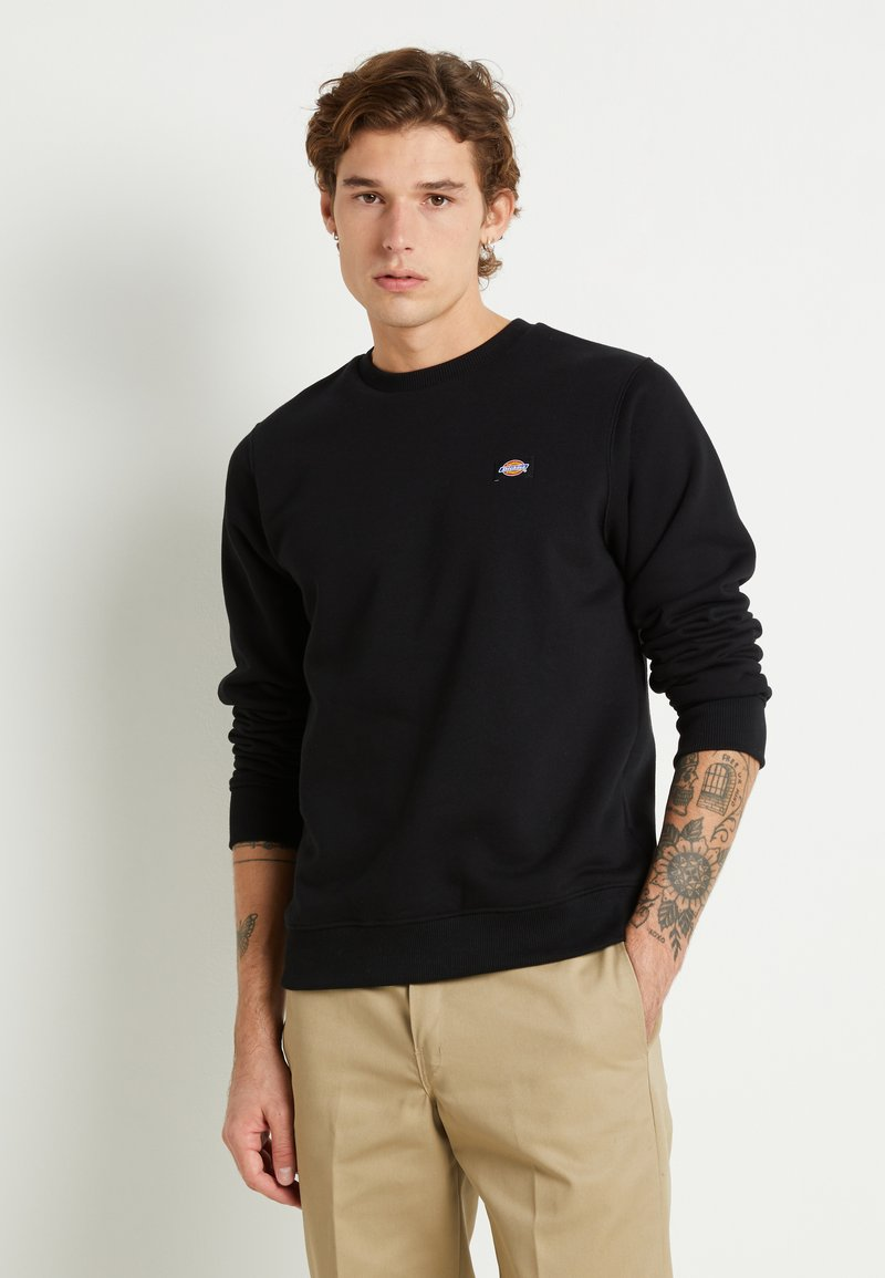 Dickies - NEW JERSEY - Sweatshirt - black