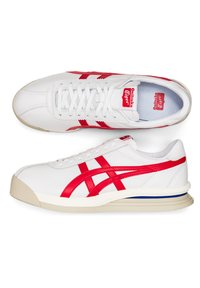 Onitsuka Tiger - Sneakers - white/classic red - 4
