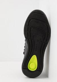 ECCO - ST.1 LITE - Sneakersy wysokie - black - 4