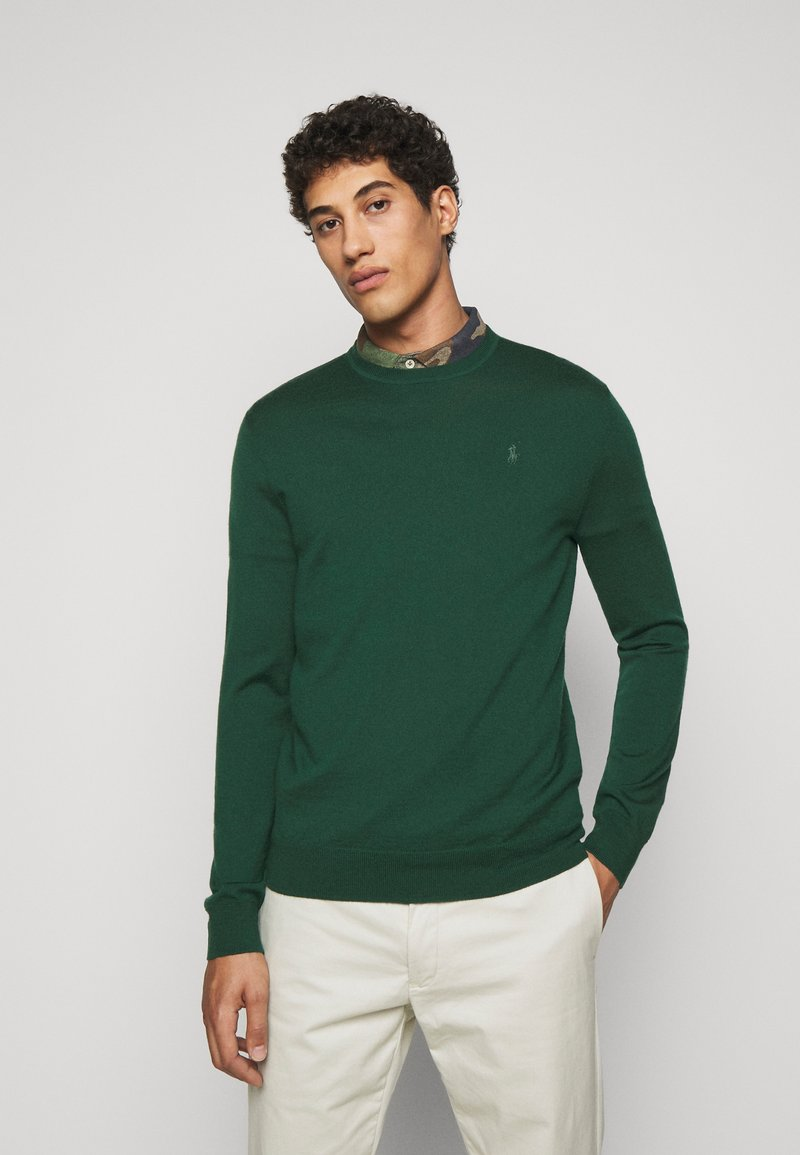 Polo Ralph Lauren - Jumper - college green