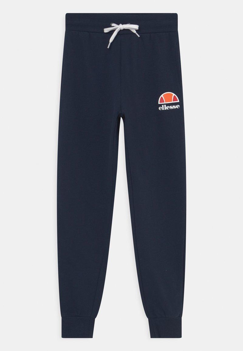 Ellesse - MARATHON  - Pantalon de survêtement - navy