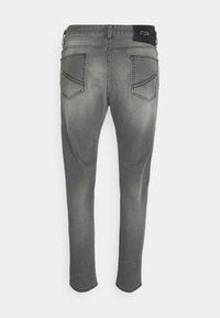 Just Cavalli - Jeans Tapered Fit - black denim - 8