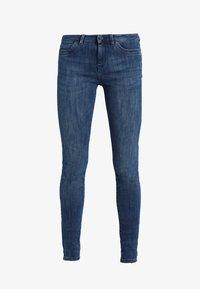 Esprit - Jeans Skinny Fit - blue dark wash - 5
