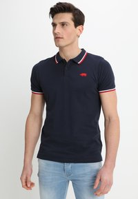 HARRINGTON - Poloshirt - navy - 0