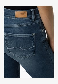 Angels - Straight leg jeans - dark stone - 2