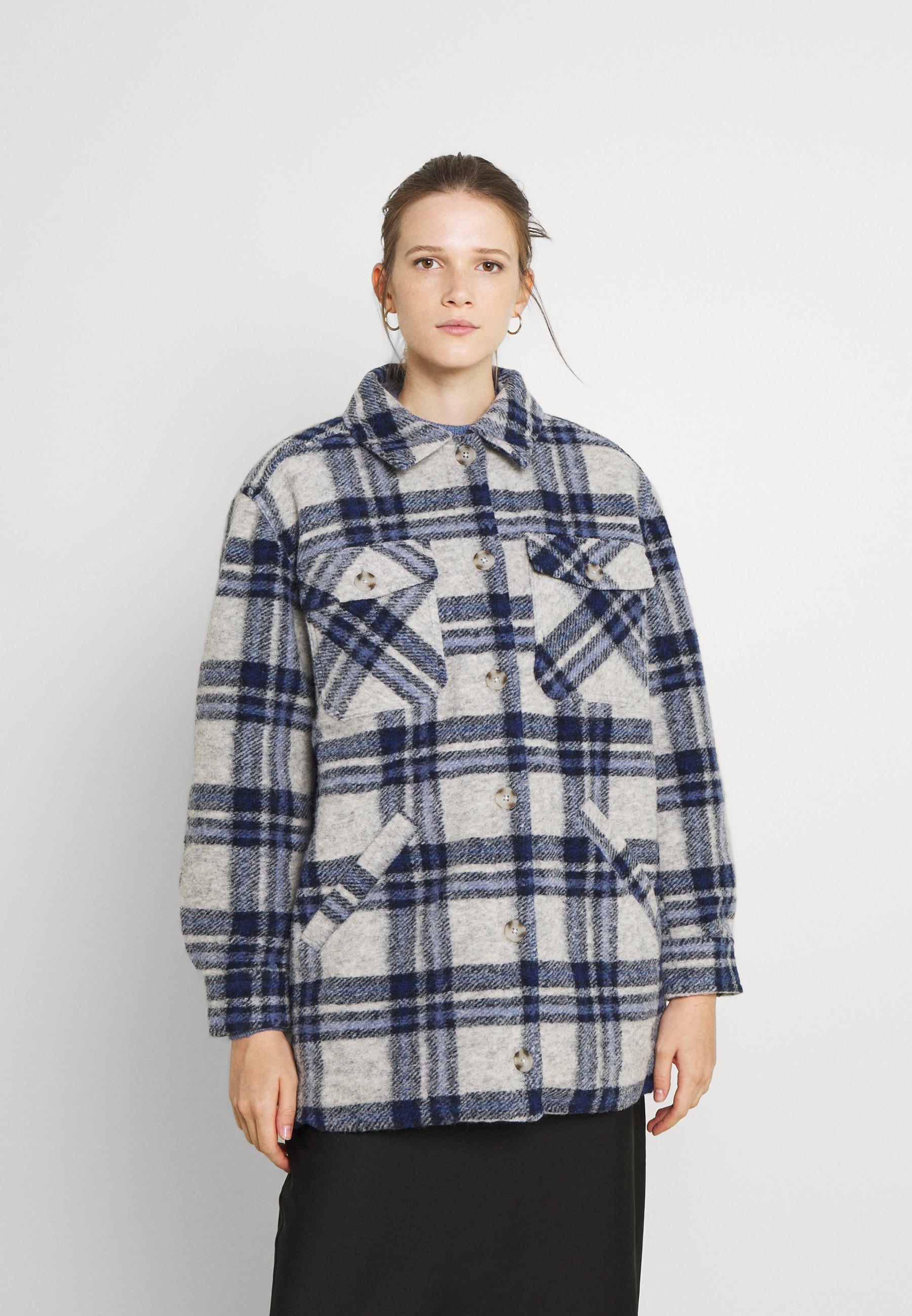 Women ENALDER - Light jacket
