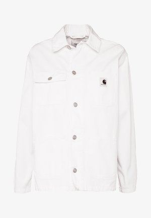 MICHIGAN ACADIA - Let jakke / Sommerjakker - off-white