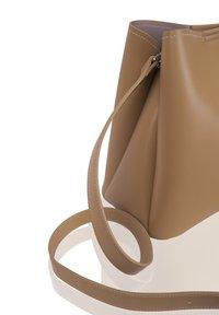 Inyati - Handbag - camel / mocha - 2