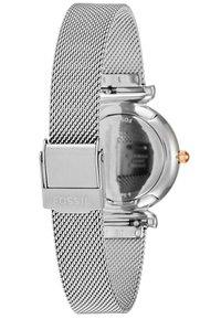 Fossil - CARLIE MINI - Watch - silber-coloured - 2