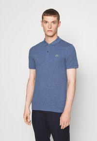 Lacoste - PH4012 - Polo shirt - mottled blue - 0