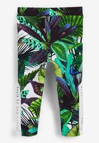 Next - BAKER BY TED BAKER - Leggings - Trousers - white - 4