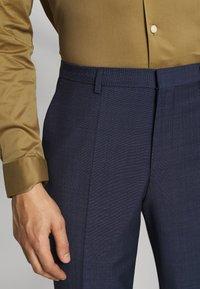 HUGO - ARTI HESTEN  - Suit - dark blue - 6