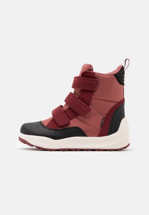 ADRIAN BOOT KIDS - Winter boots - apple butter
