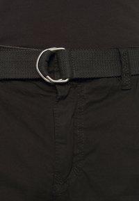 Cars Jeans - RANDOM - Shorts - black - 4