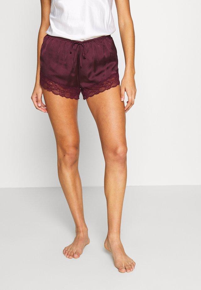 SHORT MEILI - Pyjama bottoms - wine tasting