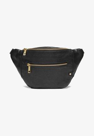 Bum bag - black nero