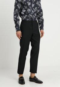 Twisted Tailor - HEMINGWAY SUIT - Suit - black - 5