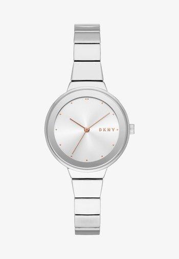 ASTORIA - Reloj - silver-coloured