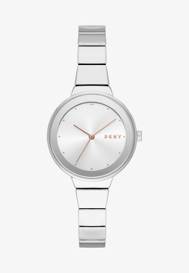 ASTORIA - Horloge - silver-coloured