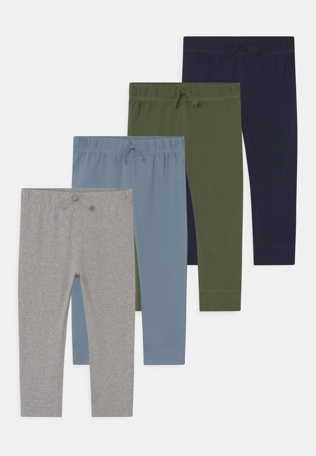4 PACK - Pantalones - multi-coloured