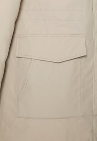 Tommy Jeans - TECHNICAL  - Down coat - beige - 3