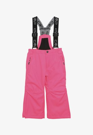 SALOPETTE - Snow pants - fluxia fluo