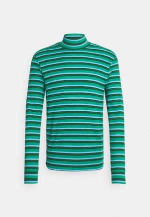 MARK TURTLENECK UNISEX  - Maglione - dark green