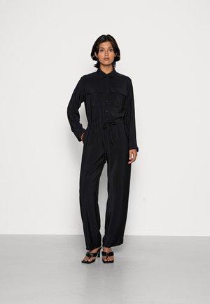 KIT - Overall / Jumpsuit /Buksedragter - black