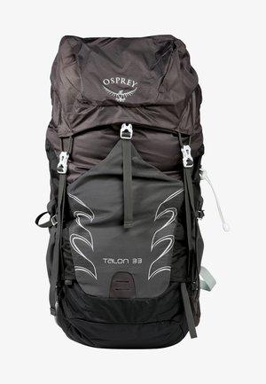 TALON 33 - Sac de randonnée - black
