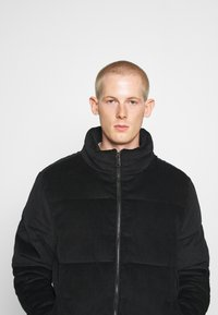 Nominal - JACKET - Winter jacket - black - 4