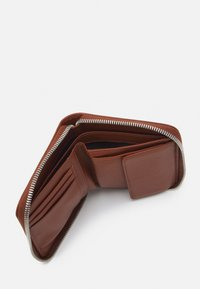 Marc O'Polo - CARLA - Wallet - authentic cognac - 2