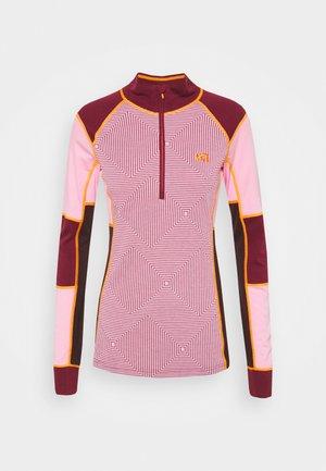 TORA - Long sleeved top - prism
