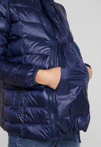 Modern Eternity - LOLA 5 IN 1 LIGHTWEIGHT JACKET - Winter jacket - navy - 9