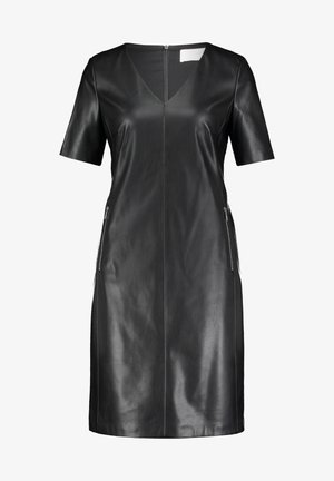 Day dress - schwarz