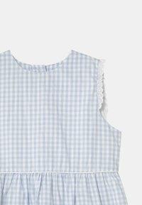 Twin & Chic - CAPRI - Shirt dress - blue vichy - 2