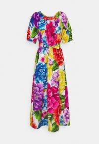 Farm Rio - MAXI DRESS - Maxi dress - rainbow chita - 0