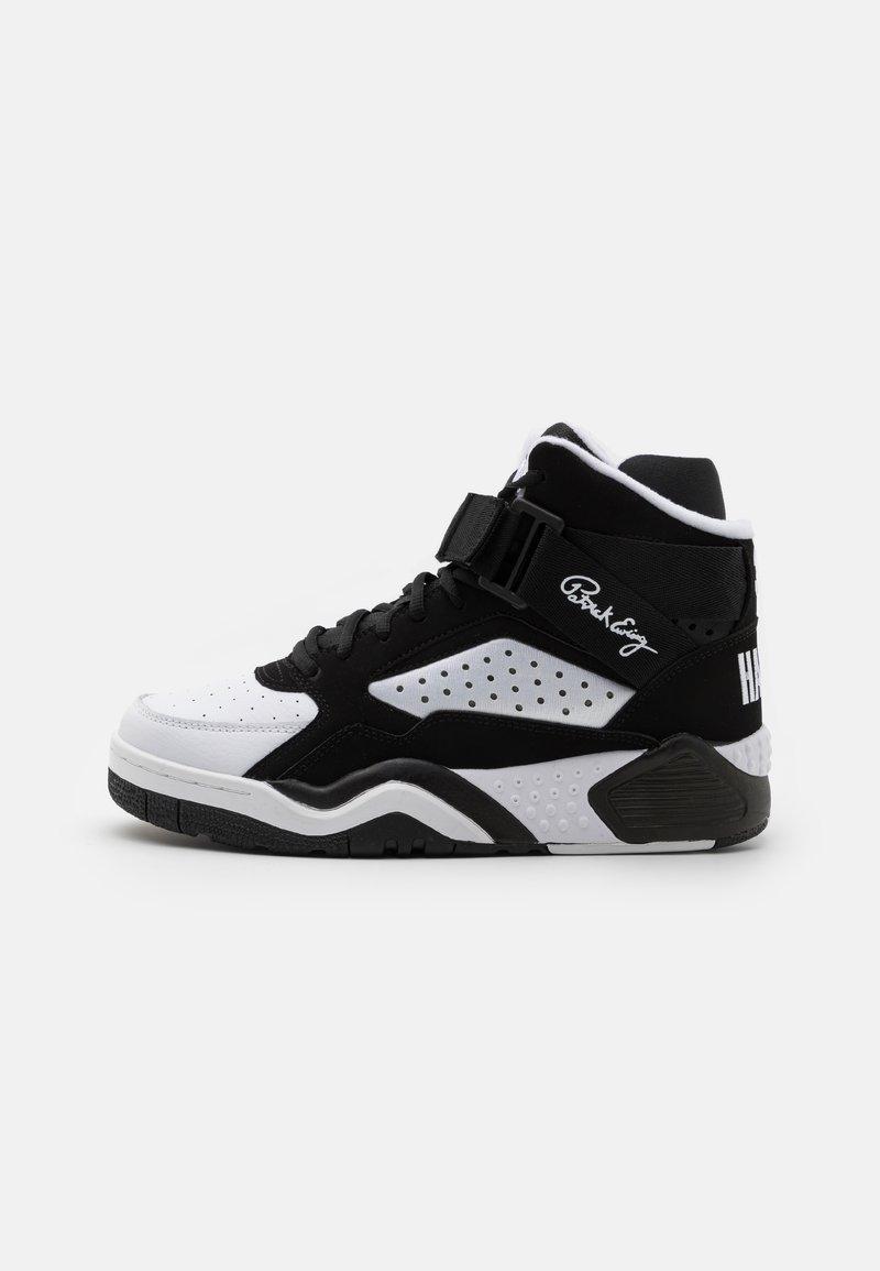 Ewing - FOCUS X HAVOC OF MOBB DEEP - Baskets montantes - white/black