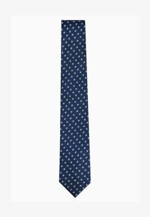 Cravatta - blu