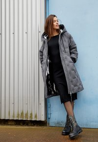 Replay - OUTERWEAR - Winter coat - cold gray - 3