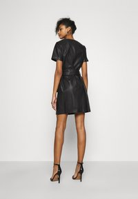 Molly Bracken - LADIES DRESS PREMIUM - Kjole - black - 2