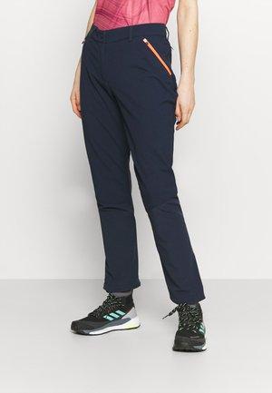 DOLOMIA  - Pantaloni - navy blazer