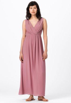 Maxi dress - rosenquarz