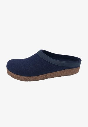 GRIZZLY TORBEN - Mules - jeans